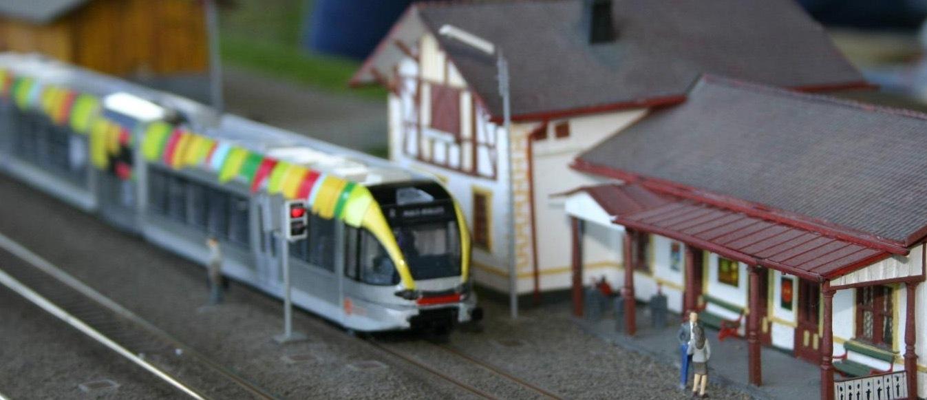 Zug-Vinschgau