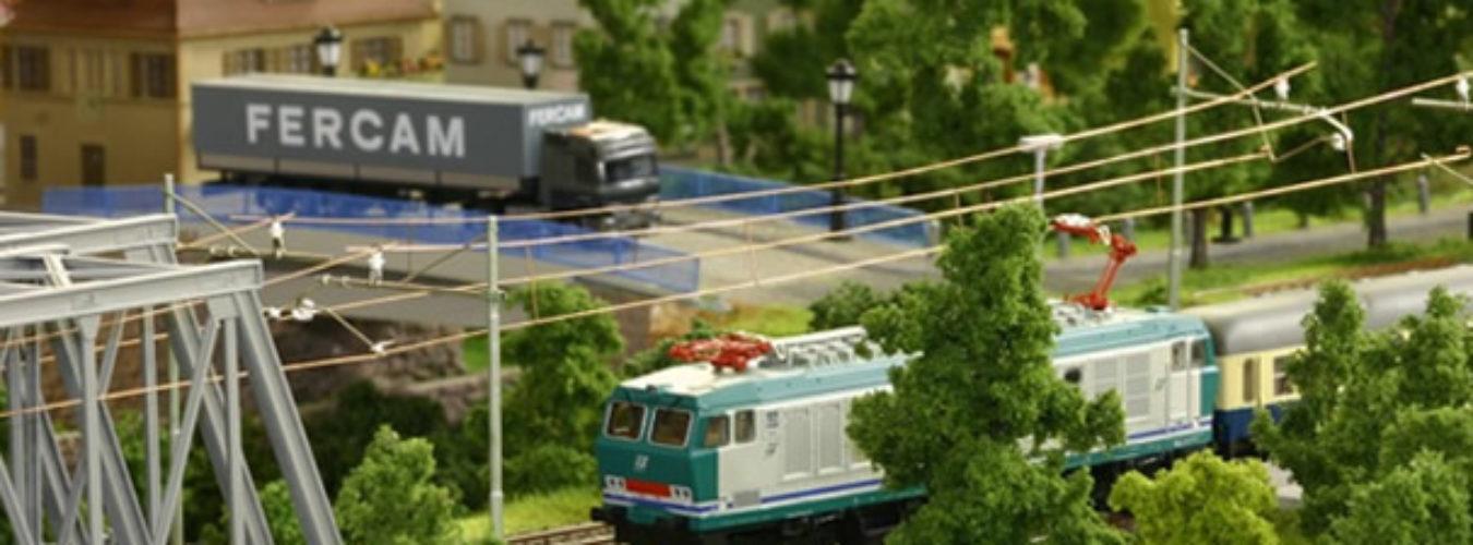 Museum Eisenbahnwelt Rabland